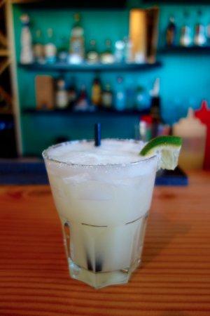 Ladysmith, Canada: Margarita on the rocks