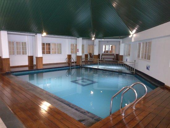 Swimming Pool Picture Of Araliya Green Hills Hotel Nuwara Eliya Tripadvisor
