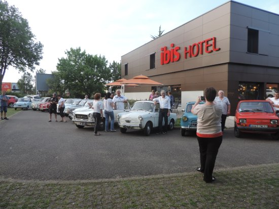 Ibis Le Mans Est Pontlieue Photo