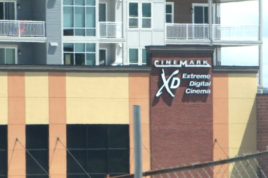 Cinemark Cinema Theaters