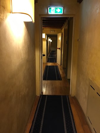 Hotel Loggiato dei Serviti: photo8.jpg