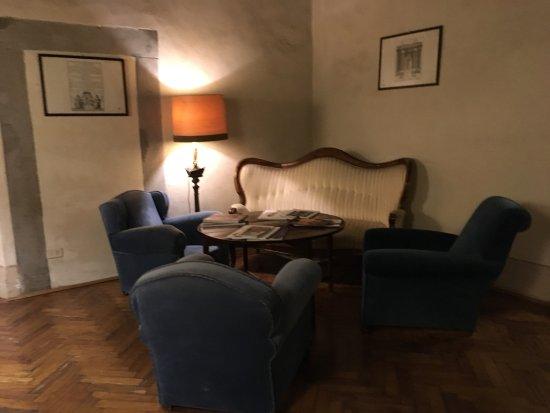 Hotel Loggiato dei Serviti: photo9.jpg