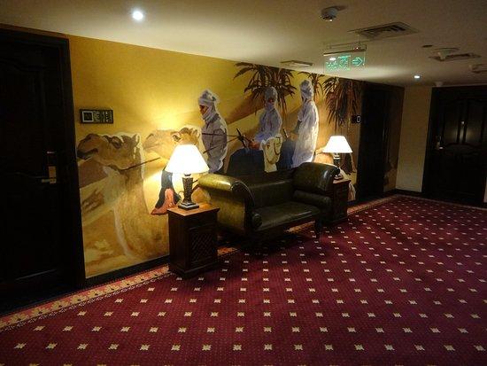 Arabian Courtyard Hotel & Spa : photo1.jpg