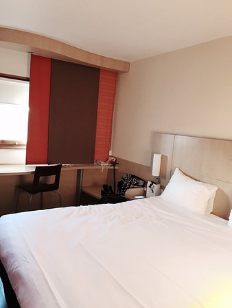 ibis Paris Bercy Village 12eme: Double Room