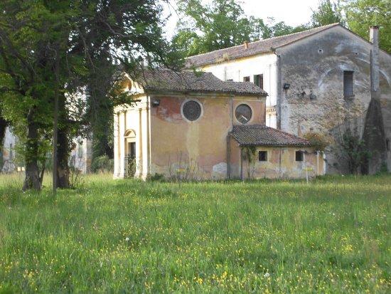 Villa Cittadella Giusti