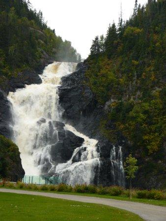 Chambord, Kanada: Village historique de Val-Jalbert