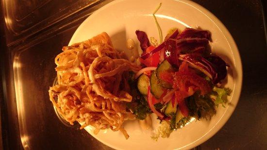 Maghera, UK: Oakleaf Restaurant
