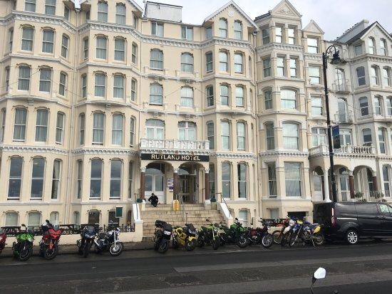 The Rutland Hotel: photo1.jpg