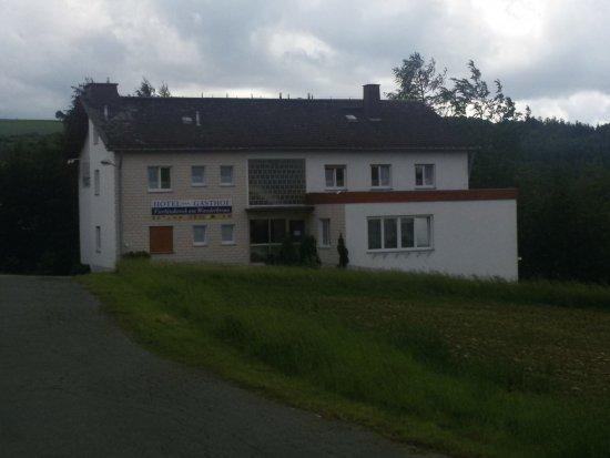 Gasthof Vierlandereck