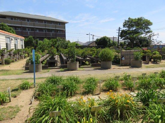 Shimonoseki Gardening Center