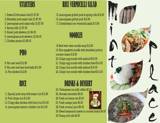 Chermside, Αυστραλία: Rice paper rolls, Pho, Rice, Vermicelli noodle salad