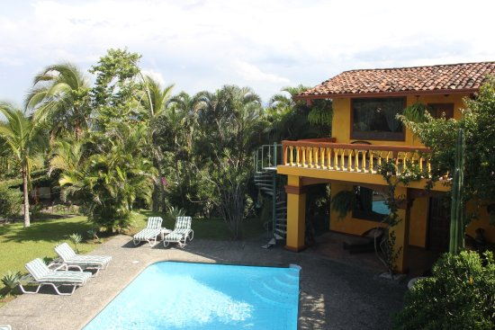Hotel Posada Canal Grande: hotel views