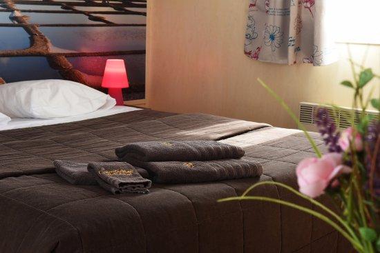 Camping campiotel des dunes sur l 39 le de r ars en re for Carte des formule 1 hotel en france