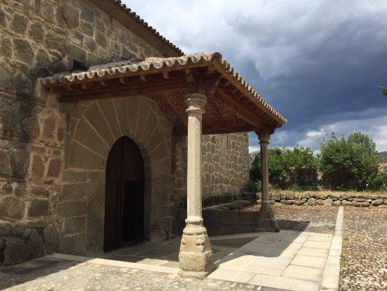 Burgohondo, España: Nuestra Señora de la Asunción