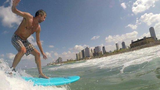 Aloha Surf School Tlv