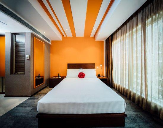 Butterfly on Prat, hôtels à Hong Kong