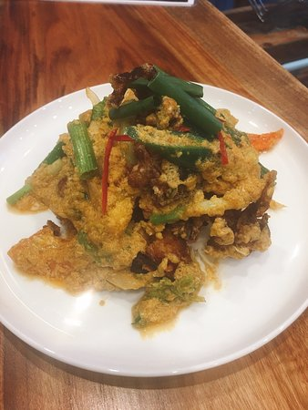 Thai Restaurant Coolangatta