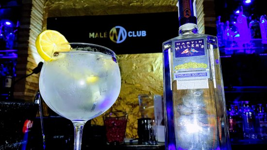 Malé Club