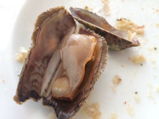 Squisiti mussoli - Foto di Il Picchio, Andria - Tripadvisor