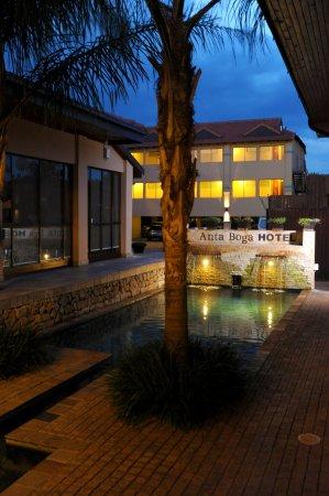 Anta Boga Hotel Image