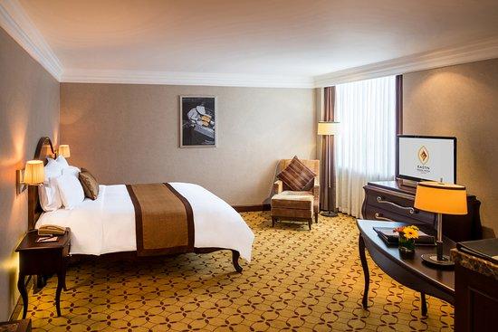 โรงแรมอีสติน แกรนด์ ไซง่อน