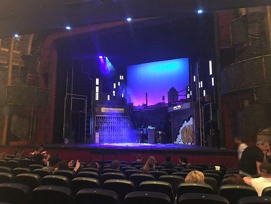 Teatro Rialto Madrid Qu Saber Antes De Ir Lo M S