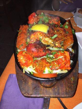 A Taste Of India Shazna: photo0.jpg