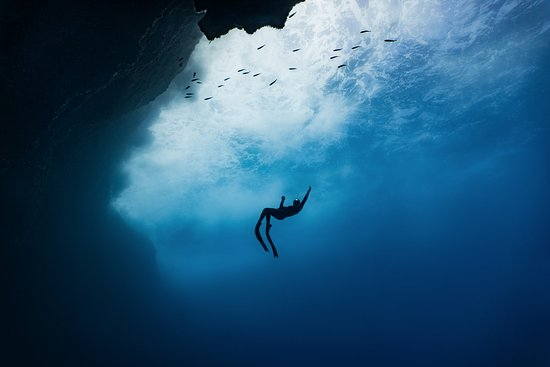 Deep Med Freediving