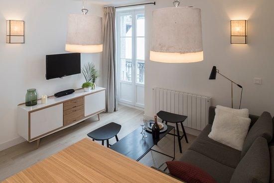 Appart hotel le genepy chamonix 121 fotos compara o for Appart hotel 78