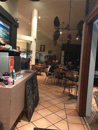 Lazy River Bar & Bistro : photo0.jpg