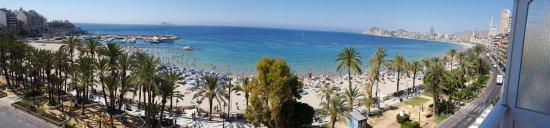 Port Mar Blau Photo
