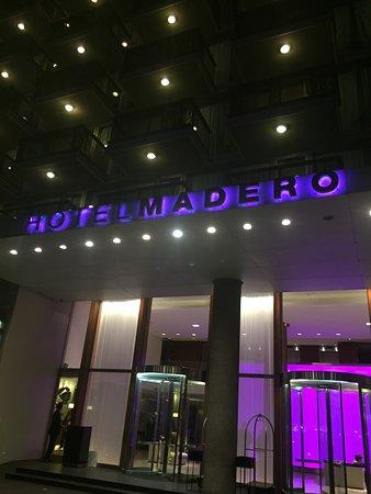 Hotel Madero: photo0.jpg
