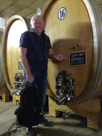 Wine Escapes - Exclusive Cellar & Vineyard Tours: Boekenhoutskloof