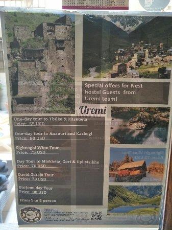 Nest Hostel Tbilisi: IMG20170605113253_large.jpg