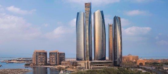 Fast Furious 7 Review Of Jumeirah At Etihad Towers Abu Dhabi