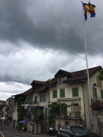 Chexbres, Suiza: photo6.jpg