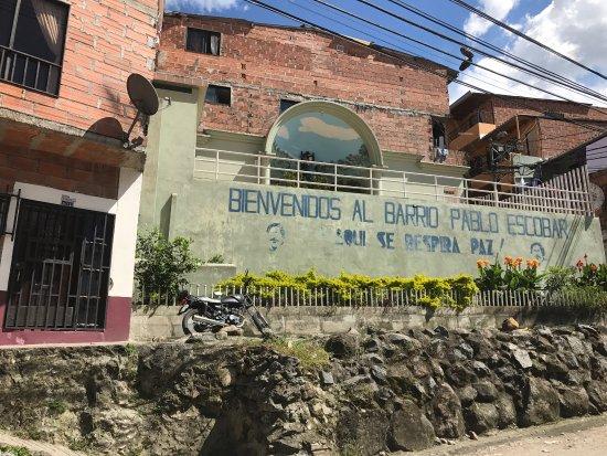 Medellin City Services: photo5.jpg