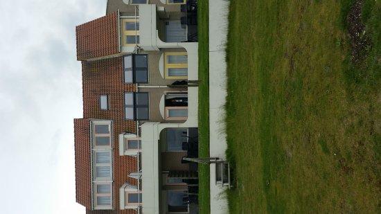 Brouwershaven, The Netherlands: Het huisje