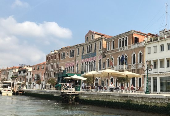 Top Restaurants In Dorsoduro Venice