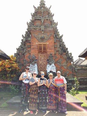Tuban, Indonezja: Kaput Bali Tour
