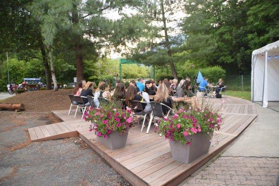 Camping du lac de carouge saint pierre d 39 albigny france for Carouge piscine