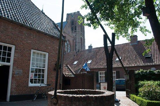Oirschot, เนเธอร์แลนด์: Museum De Vier Quartieren