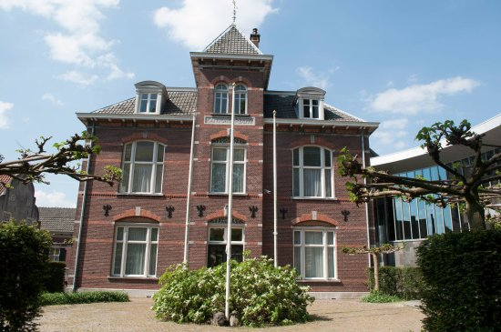 Gemeentehuis Oirschot