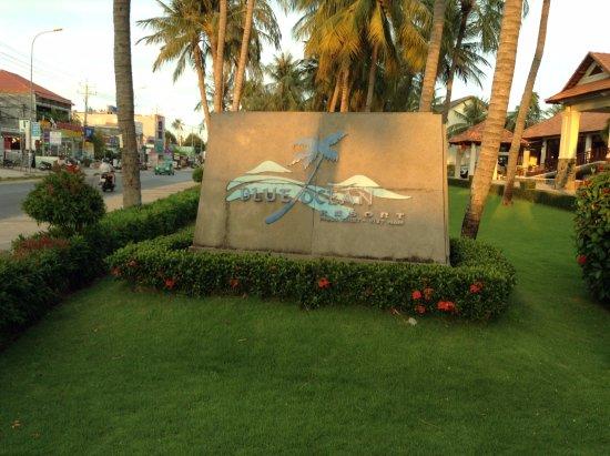 Blue Ocean Resort: Photo 15.