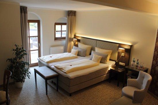 Schlosshotel Klaffenbach Image