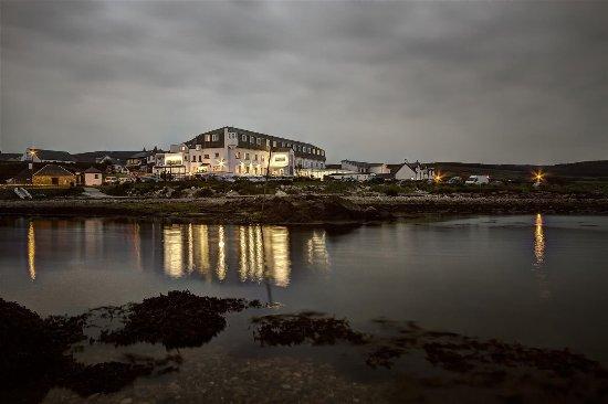 Best Western Kinloch Hotel Photo