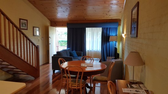 Gloucester, Australia: Loft apartment 8
