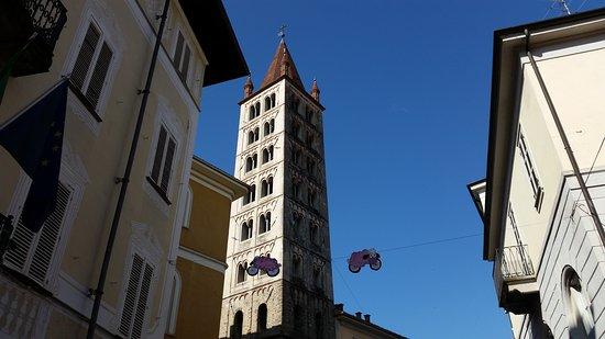 Campanile del Duomo di Biella