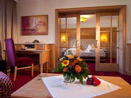 Hotel Peternhof S Moserbergweg Kossen Osterreich