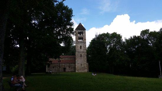 Magnano, Italië: Chiesa di San Secondo